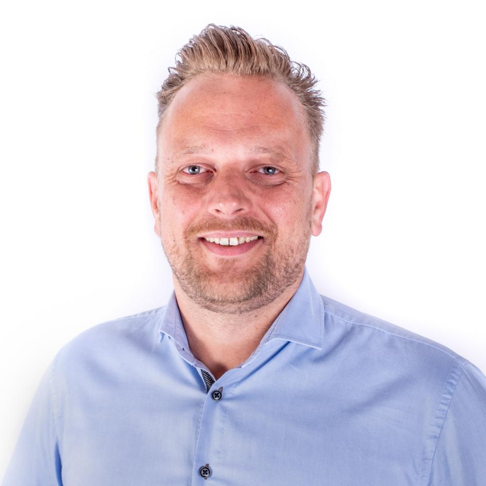 <center> Robbert van de Geer</center>